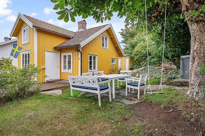 Bild: 5 rum villa på Idrottsvägen 5, Sotenäs kommun Bovallstrand