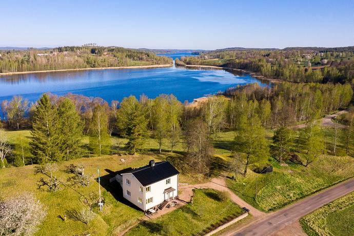 Bild: 5 rum villa på Prästnäsvägen 19, Vimmerby kommun