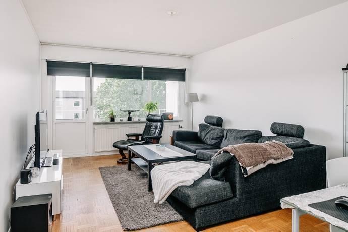 Bild: 2 rum bostadsrätt på Valhallagatan 15 B, Skara kommun Skara