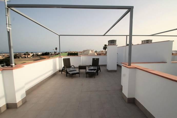 Bild: 4 rum bostadsrätt på Oasis Place - La Chismosa - Playa Flamenca, Spanien La Florida