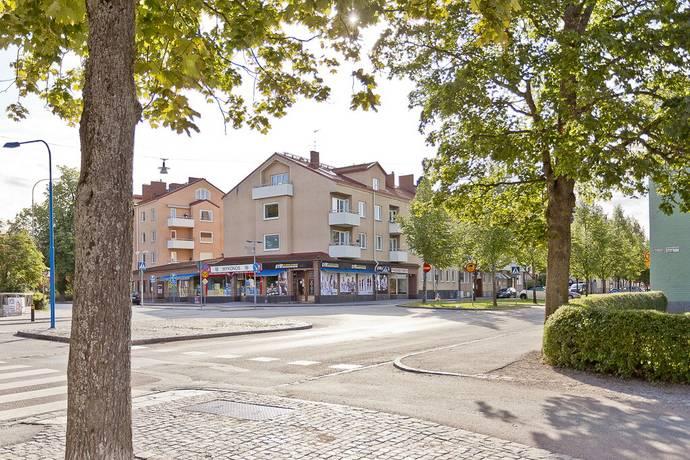 Bild: 5 rum bostadsrätt på Väderkvarnsgatan 30, Uppsala kommun Fålhagen