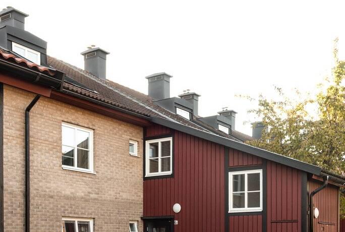 Bild: 3 rum bostadsrätt på Knutsgatan 6C, Västerås kommun Centrum