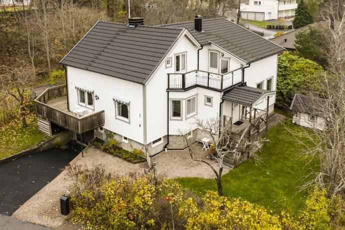 Bild: 7 rum villa på Dalgångsvägen 5, Härryda kommun MÖLNLYCKE - Högadal