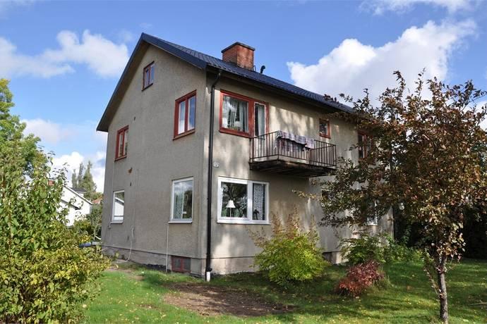 Bild: 9 rum villa på Kyrkerudsvägen 12, Årjängs kommun Centralt