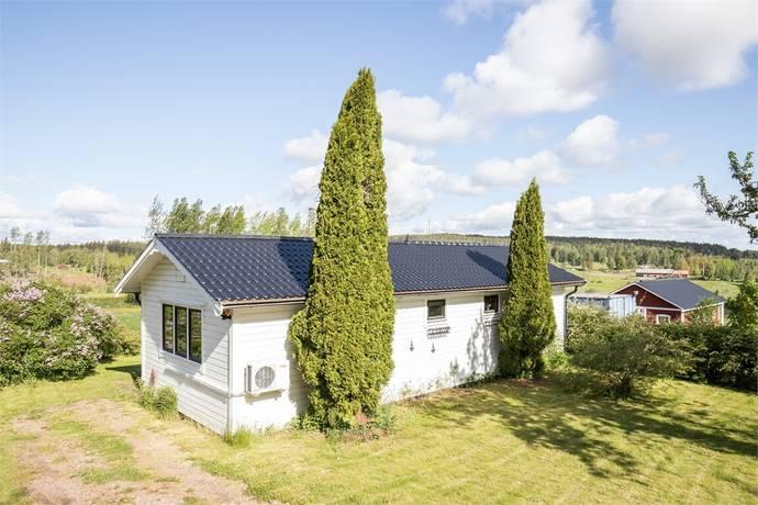 Bild: 2 rum villa på Eriksbol 2, Kristinehamns kommun Eriksbol