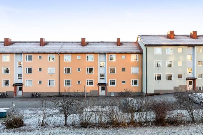 Bild: 2 rum bostadsrätt på Terrängvägen 3 A, Umeå kommun Berghem