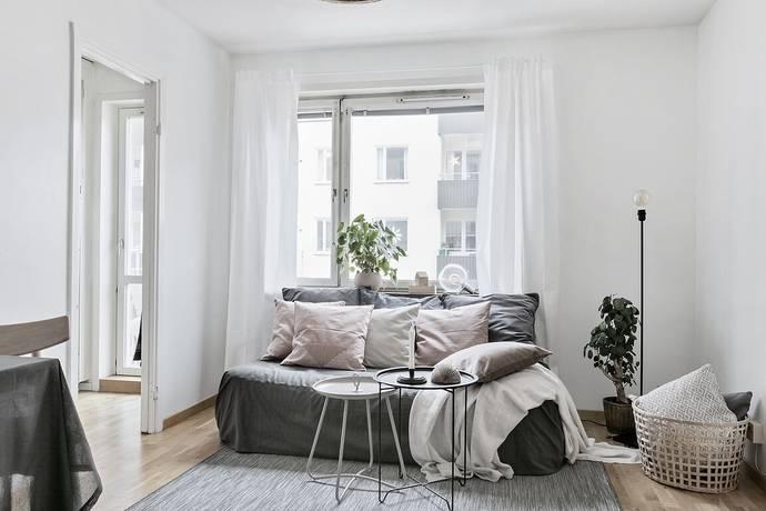 Bild: 1 rum bostadsrätt på Katarina Bangata 67A, Stockholms kommun Sofia