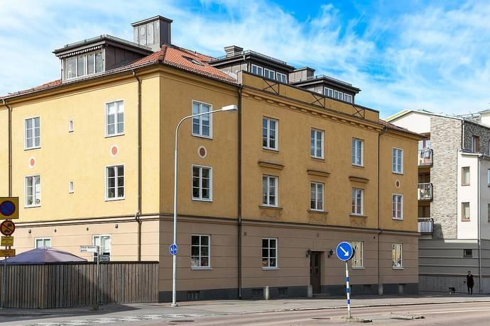 Bild: 2 rum bostadsrätt på Västra vägen 14, Linköpings kommun CENTRUM/GOTTFRIDSBERG
