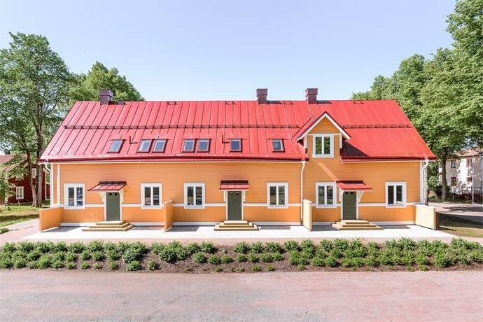 Bild: 6 rum bostadsrätt på Stationsgatan 31 H, Borlänge kommun Östermalm