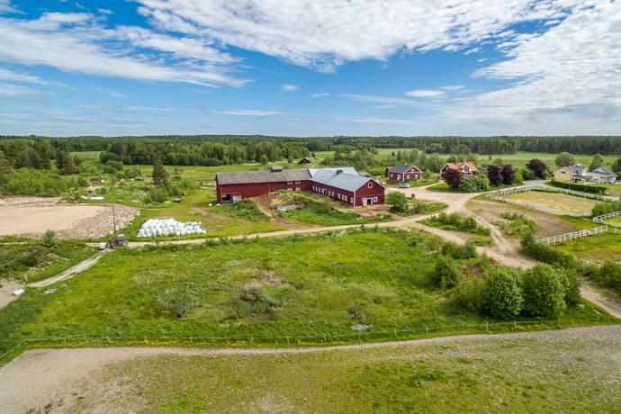Bild: 3 rum gård/skog på Brytte 8 och 10, Hudiksvalls kommun Hudiksvall