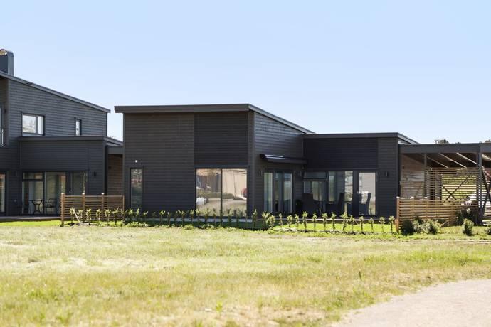 Bild: 3 rum villa på Hummervägen, Musselvägen, Krabbvägen, Båstads kommun Torekov Solsidan