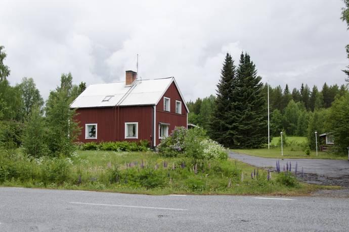 Bild: 5 rum gård/skog på Pausele 114, Lycksele kommun
