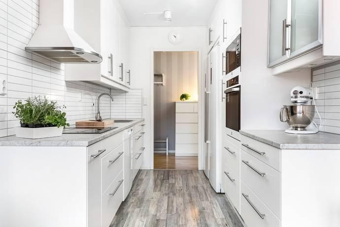 Bild: 4 rum bostadsrätt på Ektorpsgatan 124, Norrköpings kommun Ektorp, Kaffebacken