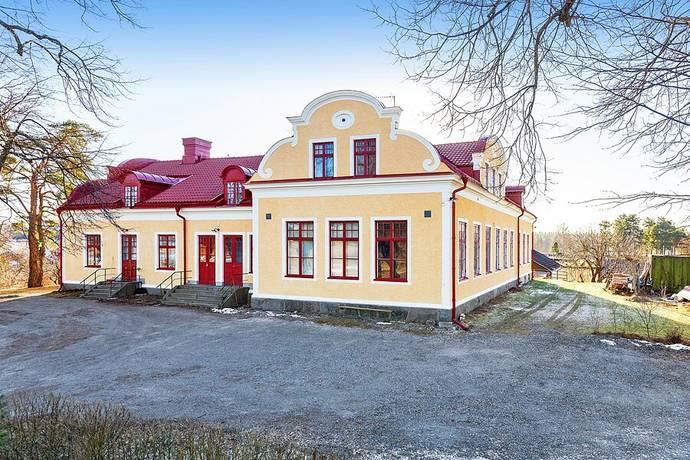Bild: 3 rum bostadsrätt på Gamla Strängnäsvägen 337B, Nykvarns kommun Turinge