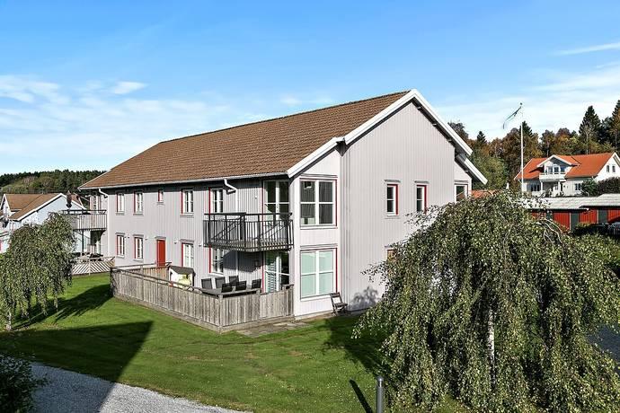 Bild: 4 rum bostadsrätt på Ställets bygata 51, Kungälvs kommun Ytterby