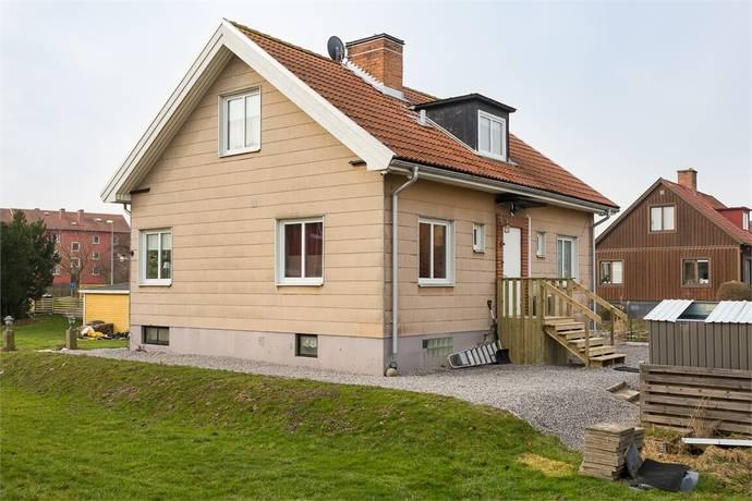 Bild: 5 rum villa på Skördevägen 5, Kristianstads kommun Gamla Näsby