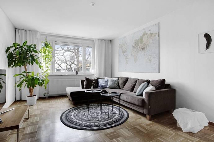 Bild: 2 rum bostadsrätt på Kavaljersbacken 6, 2 tr, Sundbybergs kommun Ör