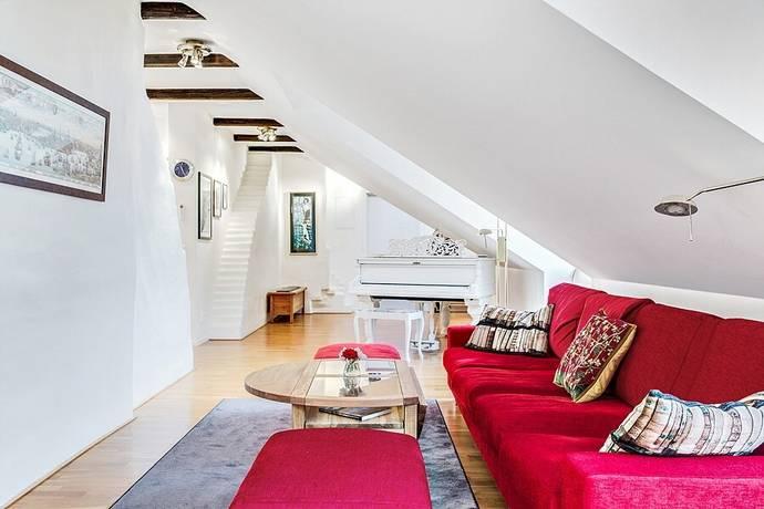 Bild: 5 rum bostadsrätt på Västmannagatan 69, 6tr, Stockholms kommun Vasastan - Odenplan