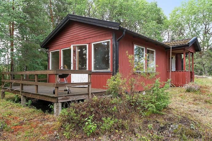 Bild: 4 rum fritidshus på Lämbonäsvägen 77, Södertälje kommun Hölö