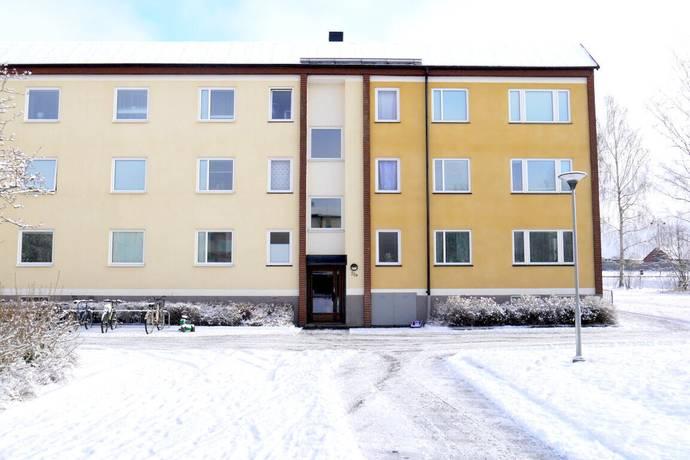 Bild: 2 rum bostadsrätt på Valhallagatan 21 B, Skara kommun Skara tätort