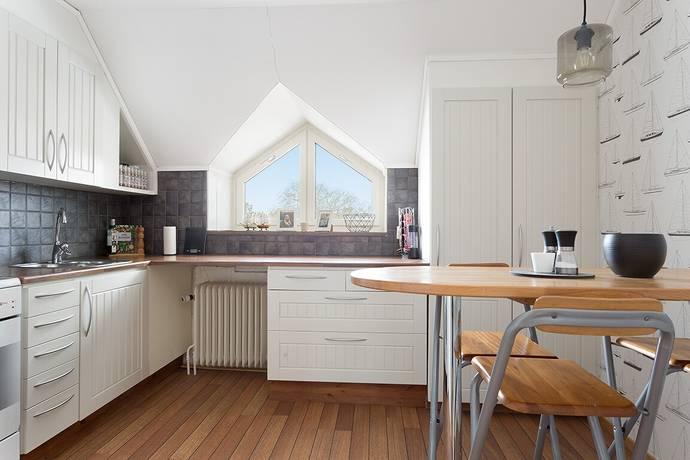 Bild: 1 rum bostadsrätt på Lötvägen 4 A, Söderhamns kommun VÅGBRO