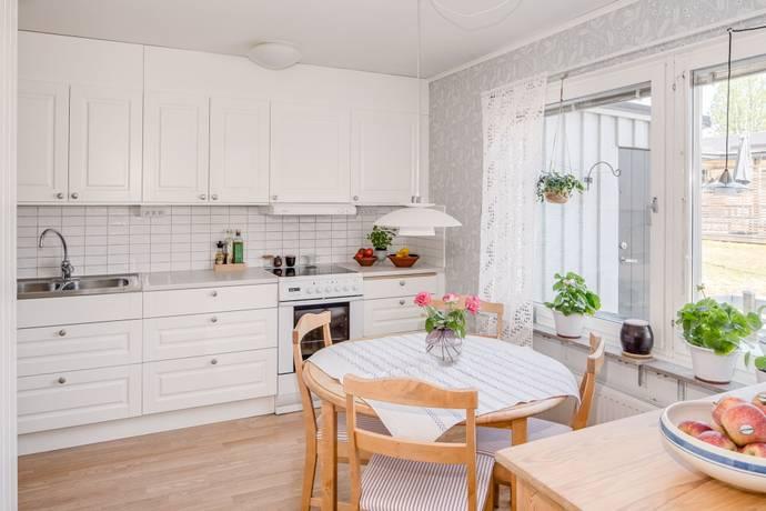 Bild: 2 rum bostadsrätt på Bladgatan 161, Skellefteå kommun Anderstorp