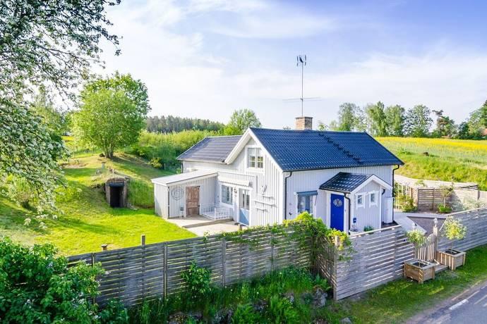 Bild: 3 rum villa på Suntak Gropen, Tidaholms kommun Suntak
