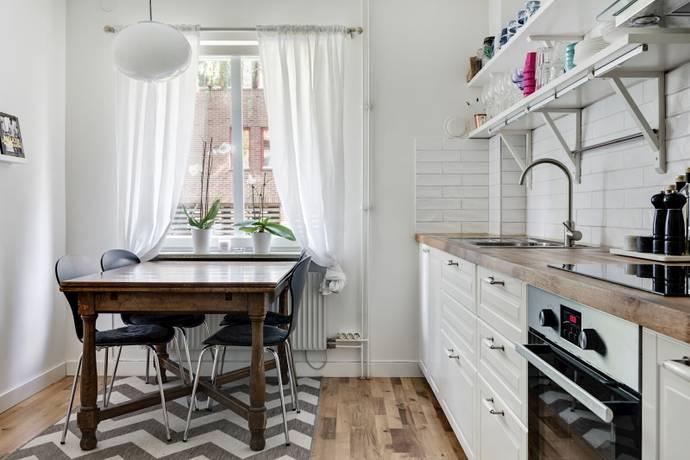Bild: 2 rum bostadsrätt på Dalgatan 4B, Sigtuna kommun Märsta