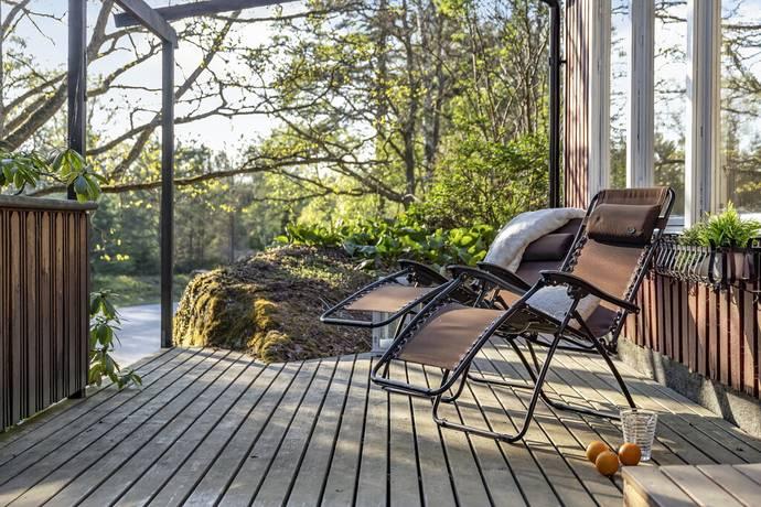 Bild: 3 rum villa på Maren ängsväg 2, Nynäshamns kommun Lisö