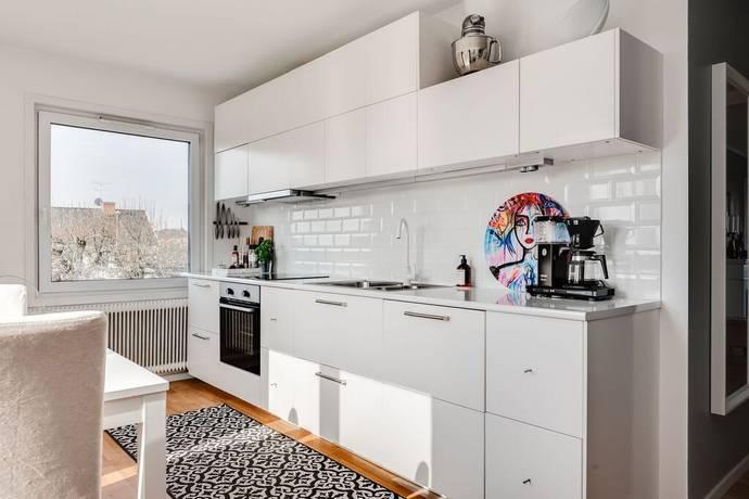 Bild: 2 rum bostadsrätt på Frihetsvägen 20, Västerås kommun