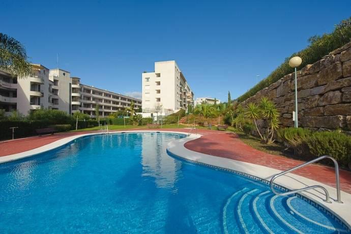 Bild: 4 rum bostadsrätt på HOT-A26503-X, Spanien Guadalmina