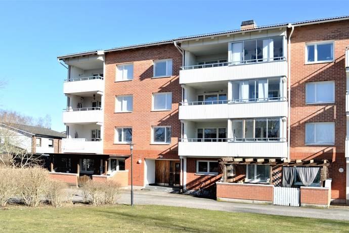 55b5a0b0383d Bild: 2 rum bostadsrätt på Akaciastigen 15, Mariestads kommun BråtenPark