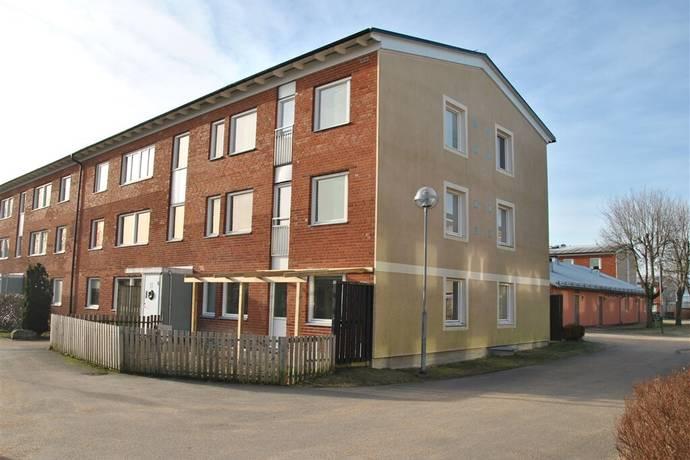 Bild: 1 rum bostadsrätt på Flanaden 42, Vänersborgs kommun Flanaden