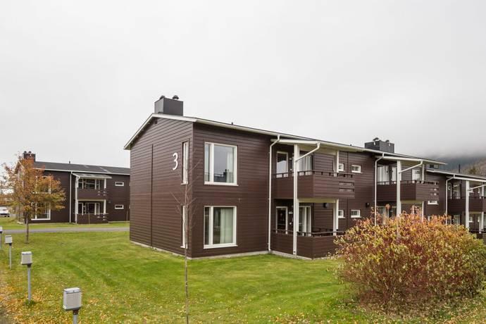 Bild: 3 rum bostadsrätt på Åre Strand 3 B 3, Åre kommun Åre