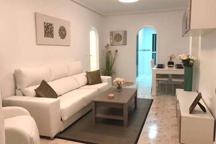 Bild: 3 rum villa på Lägenheter några få meter från havet, Spanien La Marina - Costa Blanca