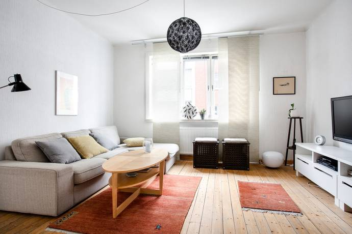 Bild: 2 rum bostadsrätt på Södra Tvärgatan 4, Helsingborgs kommun Söder