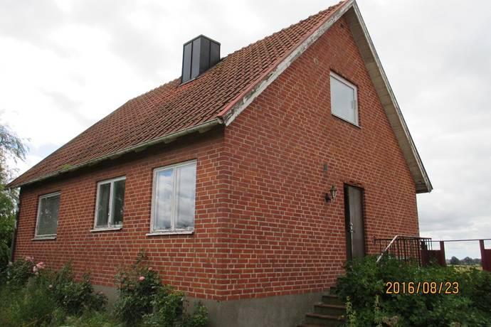 Bild: 4 rum villa på Öslöv 454, Eslövs kommun Öslöv