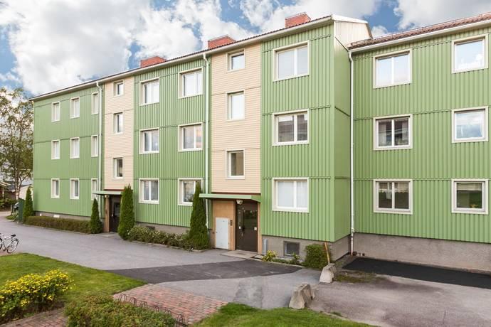 Bild: 1 rum bostadsrätt på Dahlgrensvägen 6b, Karlskoga kommun Karlberg