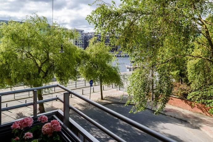 Bild: 2 rum bostadsrätt på Ljustergränd 5, Stockholms kommun Södermalm Sofia