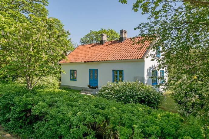 Bild: 5 rum fritidshus på Stenkyrka Sorby 201, Gotlands kommun Stenkyrka