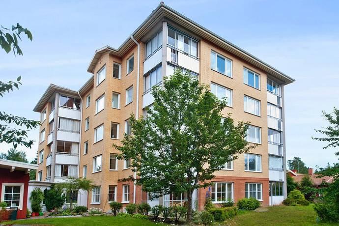 Bild: 3 rum bostadsrätt på Stenbrohultsvägen 103, Uppsala kommun Sävja