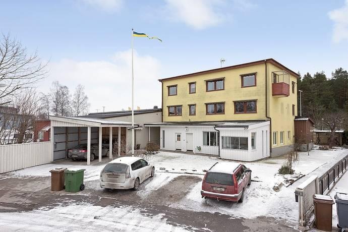 Bild: 11,5 rum övrigt på JONASBORGSVÄGEN 24A, Västerås kommun Skiljebo