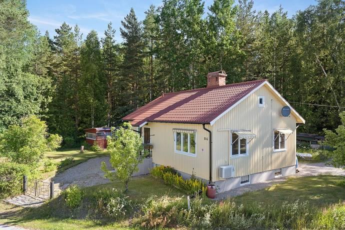 Bild: 3 rum villa på Lötgärdesvägen 94, Söderhamns kommun