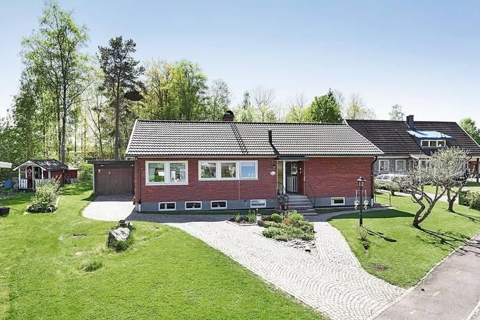 Bild: 5 rum villa på Rågvägen 33, Karlskoga kommun