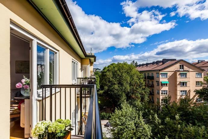 Bild: 2 rum bostadsrätt på Rålambsvägen 69, 5tr, Stockholms kommun Fredhäll