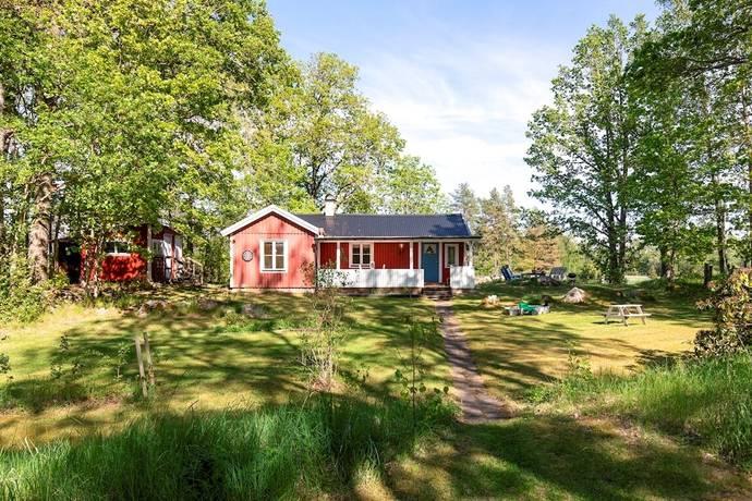 Bild: 2 rum fritidshus på Sörsylta 21, Köpings kommun Munktorp
