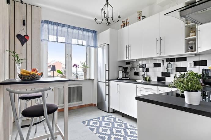 Bild: 2 rum bostadsrätt på REGEMENTSGATAN 27 C, Ystads kommun Östra Förstaden