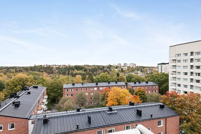 Bild: 2 rum bostadsrätt på Skebokvarnsvägen 321, Stockholms kommun Högdalen