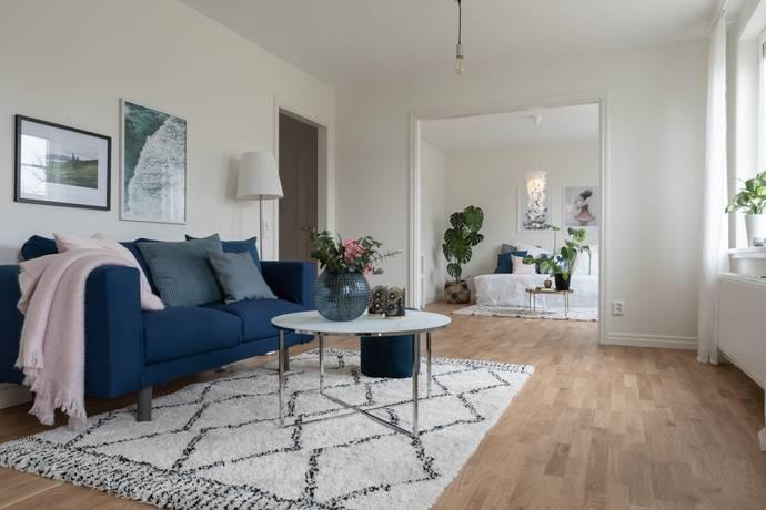 Bild: 5 rum villa på Hillenvägen 22, Västerås kommun Hagaberg
