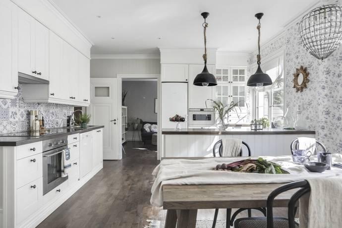 Bild: 3 rum bostadsrätt på Gustavsplatsen 1F, Göteborgs kommun Bagaregården